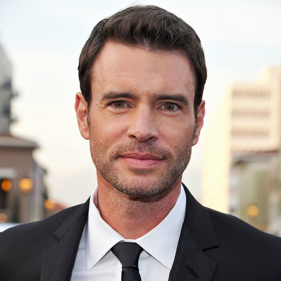 Sexy Scott Foley GIFs