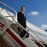 Jon Hamm Talks Mad Men Ending