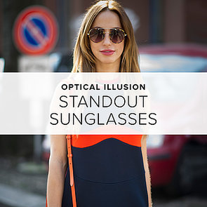 Spring/Summer Sunglasses Trends 2014 | Shopping