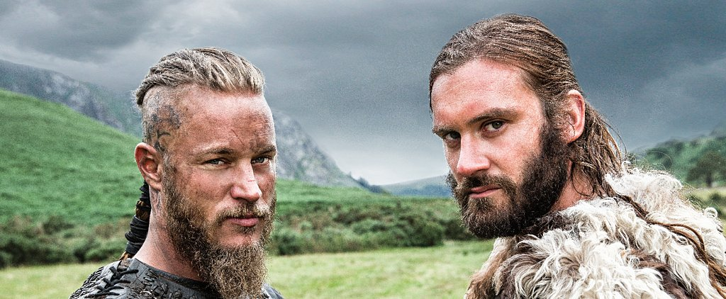 Vikings Gets a Third Season!