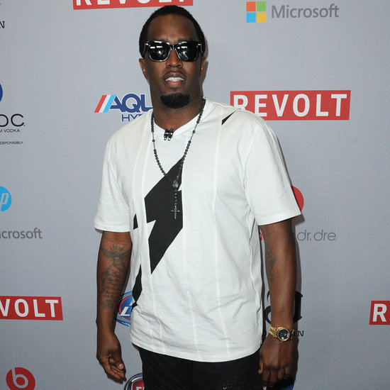 """Sean Combs Doesn't Want Want to Be Called """"Diddy"""" Anymore"""