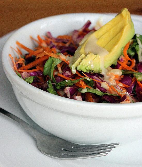 Colorful Veggie Salad