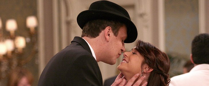 Why We'll Miss Perfect Couple Marshall and Lily When HIMYM Ends