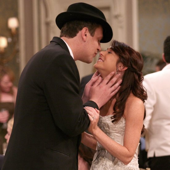 Marshall and Lily Cute GIFs From How I Met Your Mother