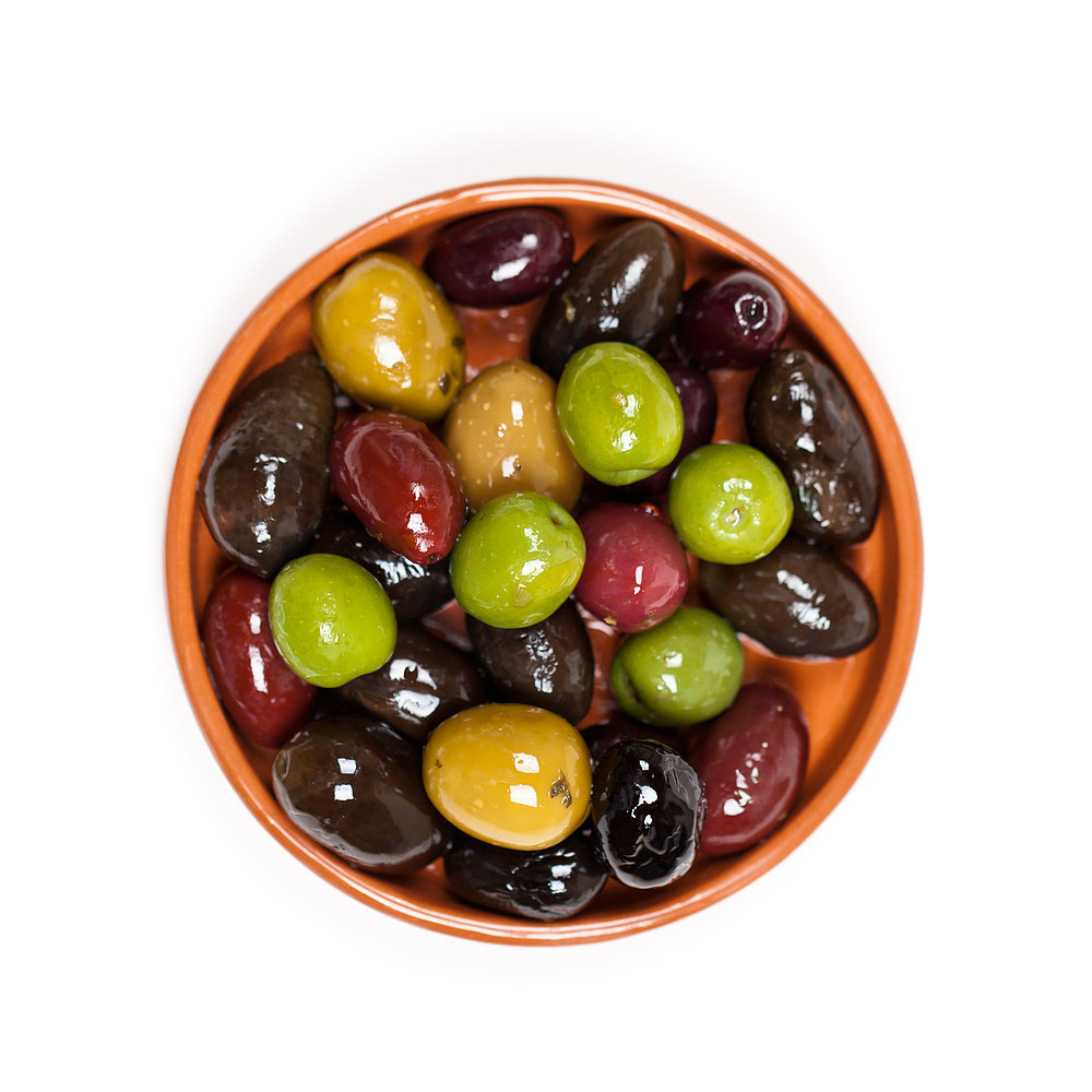 mixed olives 10 surprising between meal bites under 100 calories