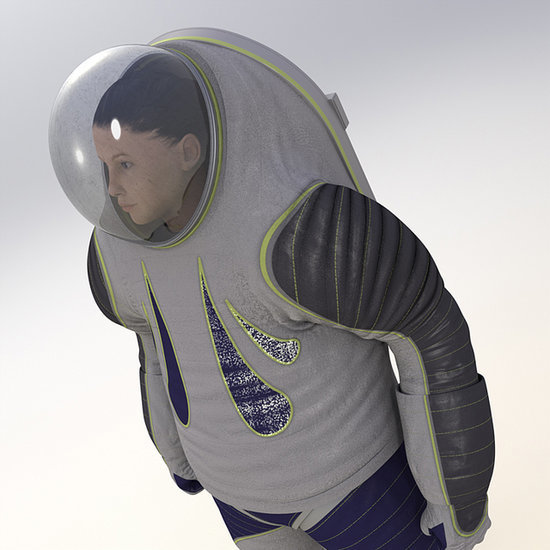 Pick NASA's Next Space Suit Design