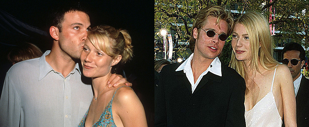 The Guys Linked to Gwyneth Over the Years
