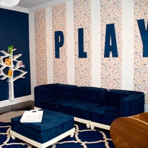 Danielle and Kevin Jonas's Playroom