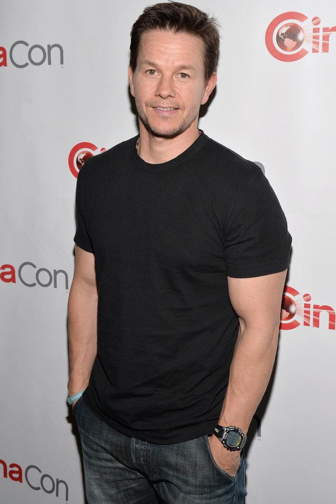 Mark Wahlberg will appear in Mojave, alongside Garrett Hedlund and Oscar Isaac.
