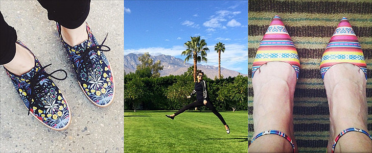 These Chic Instagrams Will Put a Spring in Your Step