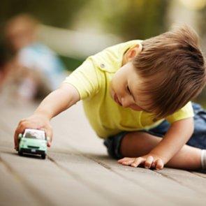 Kids' Car-Themed Crafts