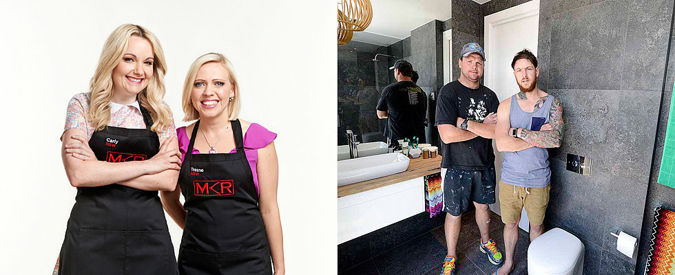 My Kitchen Rules Vs. The Block, Nail Polish Under $10, Eating Meat and More!
