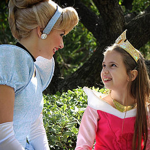 Mom Makes Daughter's Disney Dream Come True