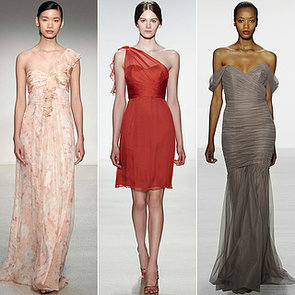 Best Bridesmaid Dresses From Amsale