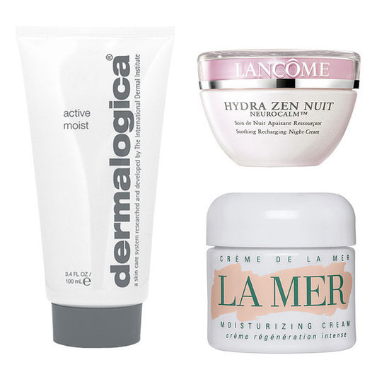 The Best Night Creams to Use and How to Choose a Night Cream