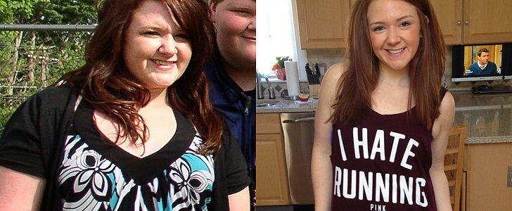 Before and After: After Losing 70 Pounds, Jennifer's Confidence Soared