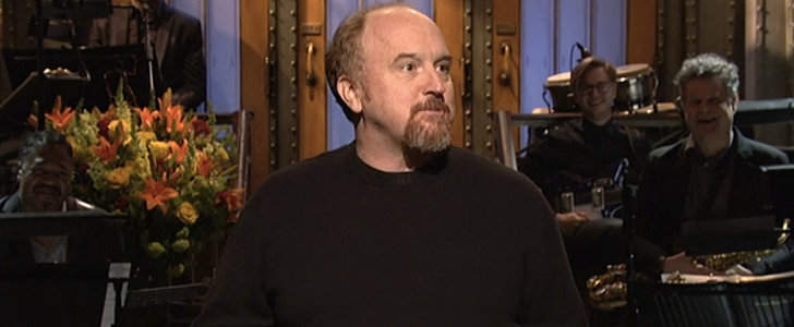 Louis C.K. Explains Why Men Are Terrified of Women