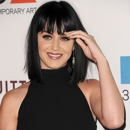 Katy Perry and Celebrities at the 2014 MOCA Gala | Pictures