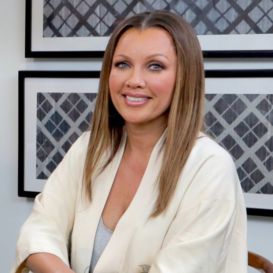 Vanessa Williams: Vanessa Williams Wedding Video