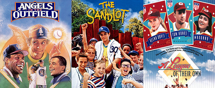 Why No Decade Did Baseball Movies Better Than the '90s