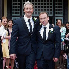 First Legal Same-Sex Weddings Around the World