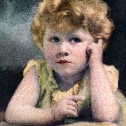 British Royal Family Portraits