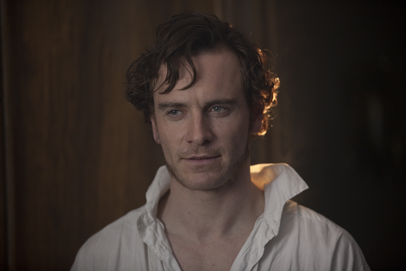 He's Hot in Period Pieces