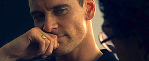 Michael Fassbender's 28-Step Guide to Seduction