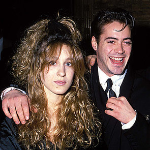 Robert Downey Jr. Through the Years | Pictures