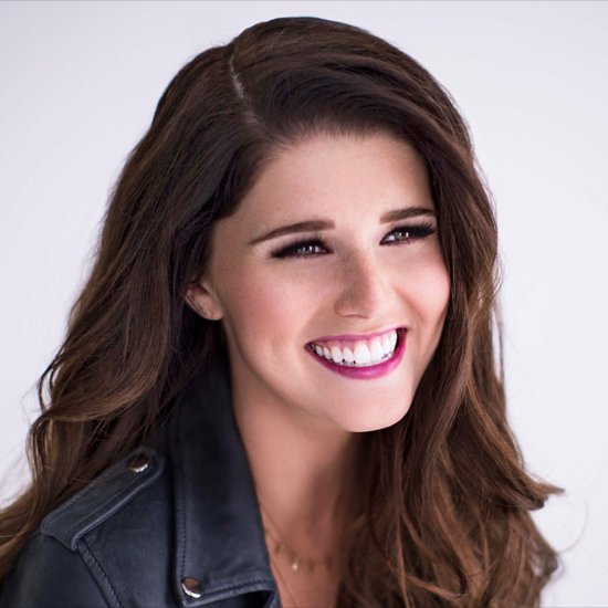 Katherine Schwarzenegger's I Just Graduated Book