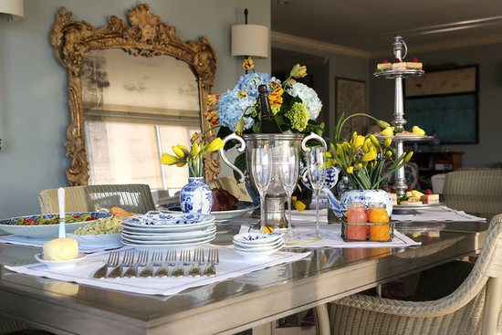 Plan This Epic Easter Brunch Spread