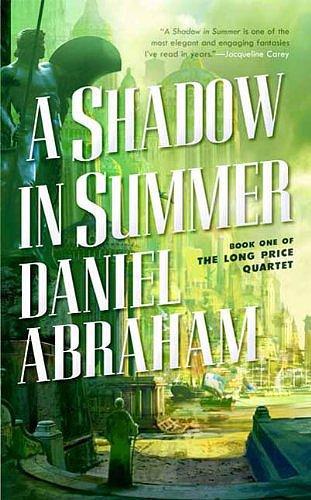 Daniel Abraham