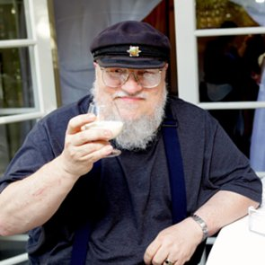 George R.R. Martin's Favorite Books