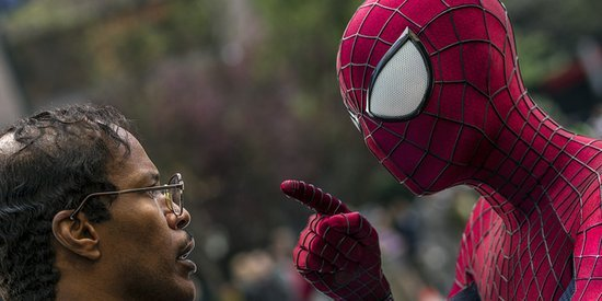 'Amazing Spider-Man 2' Story Arc Writer Really Wants An Invite To Film's Premiere
