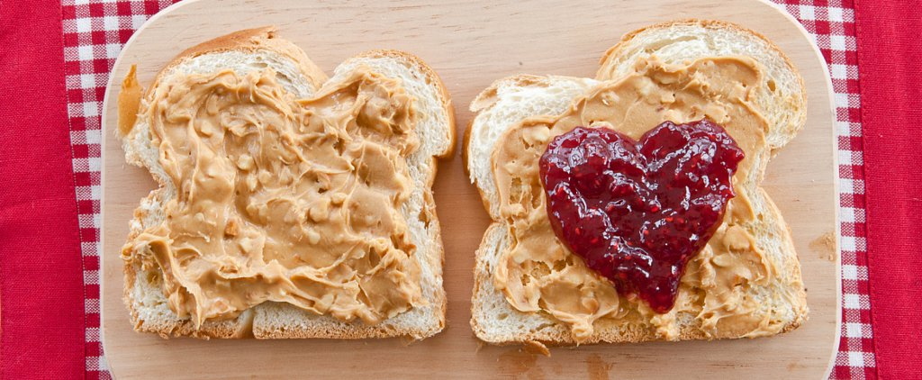 It's National PB&J Day! 5 New Ways to Enjoy the Kiddie Classic