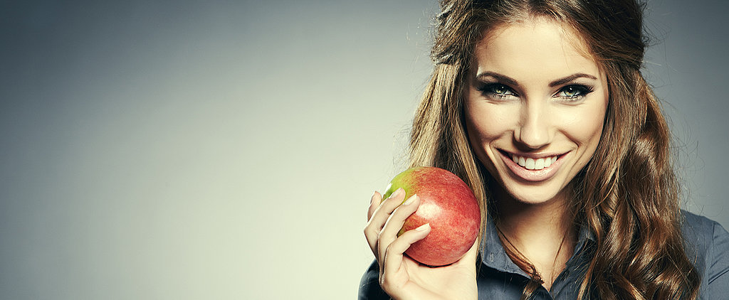 Stop the Unhealthy Snack Attack! 10 Fresh Ideas For Work