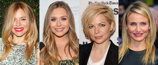 25 Spring Blonde Shades to Show Your Hairdresser