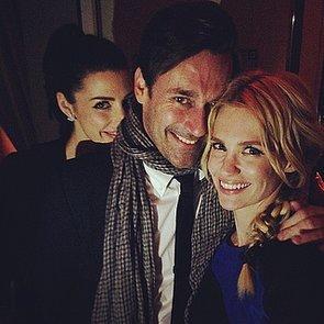 Celebrity Instagram Pictures | April 3, 2014