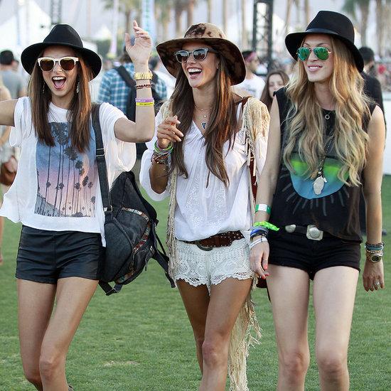 Music Festival Fashion Guide | Video