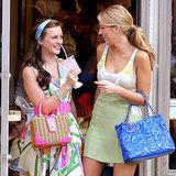 Blair Waldorf's Best Style | Gossip Girl
