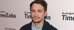 "James Franco Addresses His ""Embarrassing"" Flirtation With an Underage Girl"