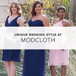 ModCloth Wedding Collection | Shopping