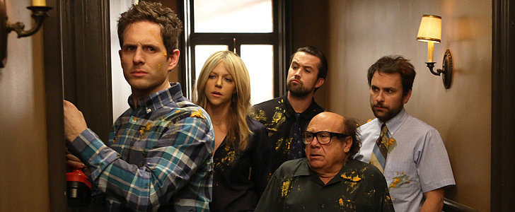 It's Always Sunny Will Be Back For Two More Seasons