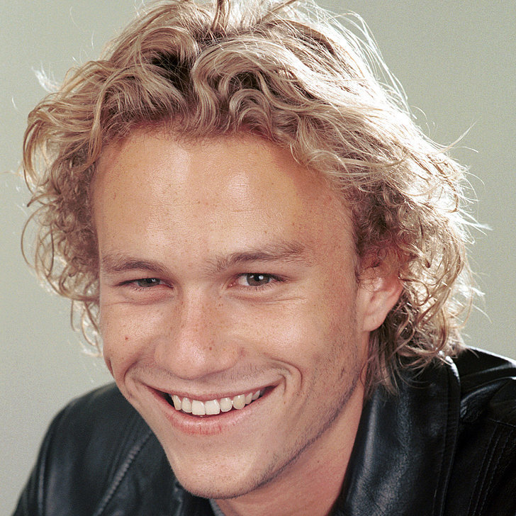 Heath Ledger Doc Revea...