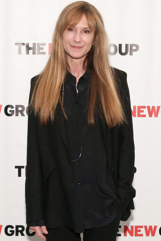 Holly Hunter joined Batman vs. Superman as a new character. Henry Cavill, Ben Affleck, Gal Gadot, and Jesse Eisenberg are already on board.