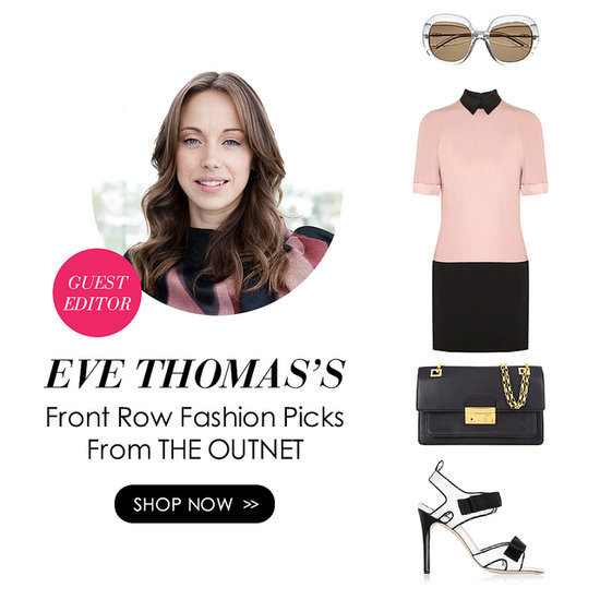 THE OUTNET picks for MBFWA