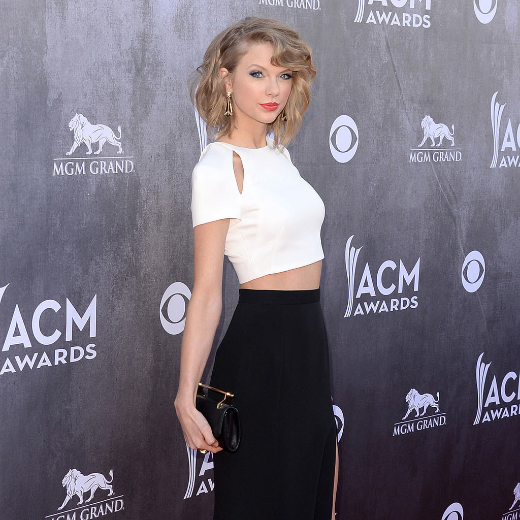 ACM Awards Red Carpet Dresses