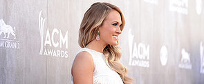 Is This Fringed Dress Carrie Underwood's Best Look Yet?