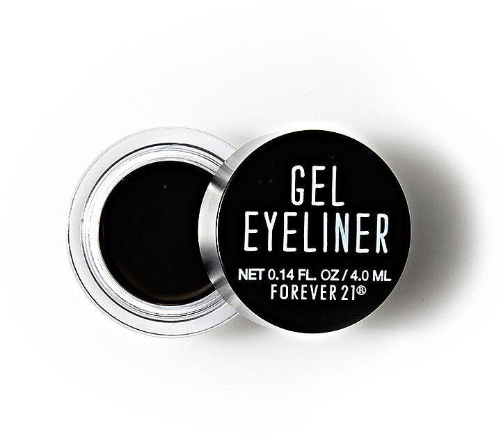 Forever 21 Gel Eyeliner
