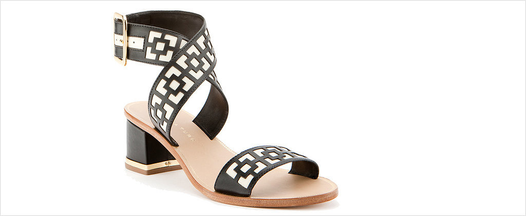 There's a New Spring Sandal in Town